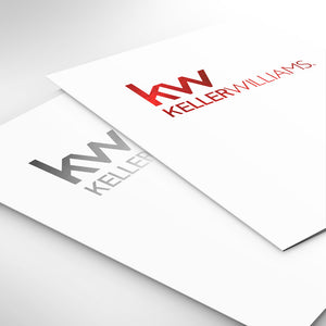 Keller Williams Presentation Folders with Foil (25 pack)