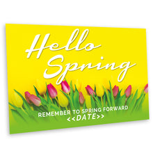 Load image into Gallery viewer, SPR-PC-13 Spring Postcard