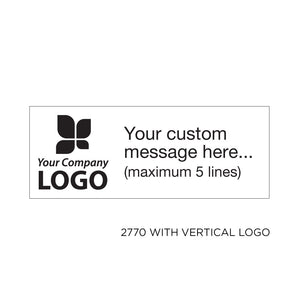 Self-Inking Stamp (2770)