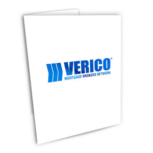 Verico Foiled Note Cards