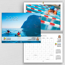 Load image into Gallery viewer, Wall Calendars