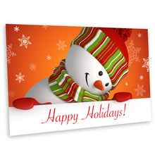 Load image into Gallery viewer, WTR-PC-71 Winter Postcard
