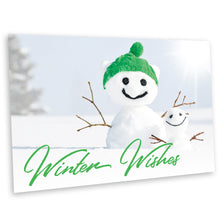 Load image into Gallery viewer, WTR-PC-88 Winter Postcard