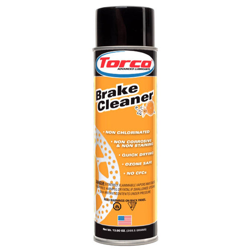 Brake Cleaner Scented and Ozon Safe