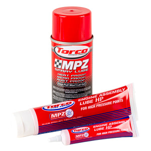 Torco MPZ HP Engine Assembly Lube