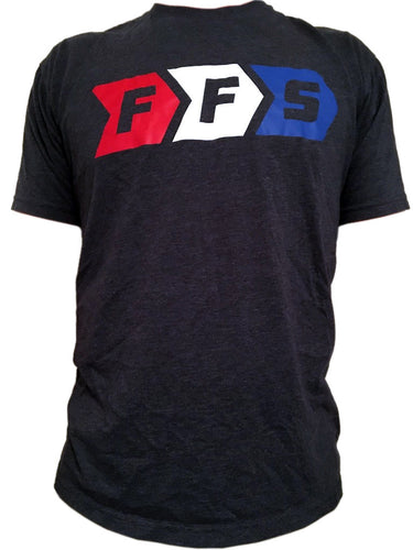 Fast Forward Supercharger t-shirt