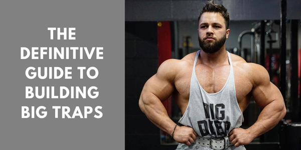 Definitive Guide to Building Big Traps