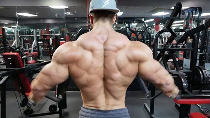 7 Tips to Build a Bigger, Stronger Back (Workout Included!)