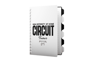 CIRCUIT TRAINING AT HOME E-BOOK - Primeval Labs EU