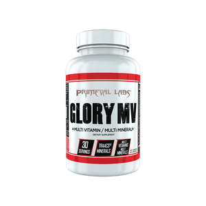 Glory MV - Primeval Labs EU