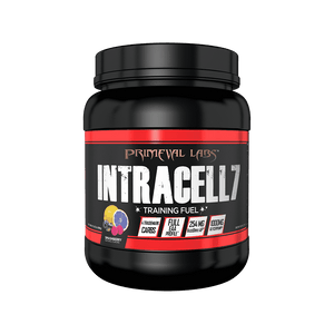 Intracell 7 Black - Primeval Labs EU