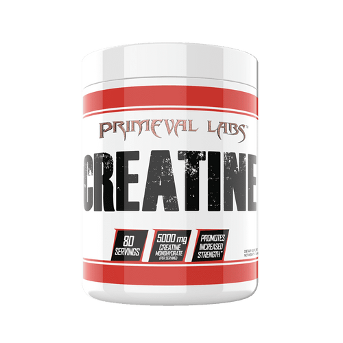 Creatine - Primeval Labs EU