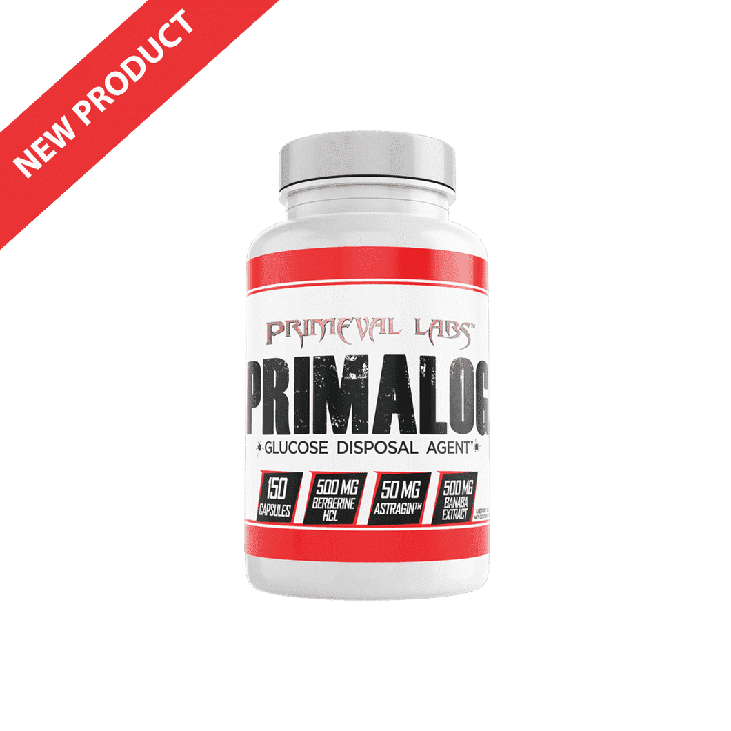 FREE Only With $99+ After Discount - Primeval Labs EU