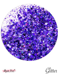 Witchy Glitter