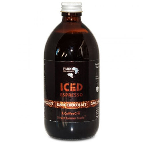 ICED Dark Chocolate