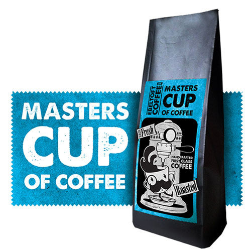 Masters Cup of Coffee