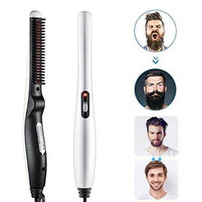 Men's Multi-functional Electric Styling Comb (UK Plug Only)
