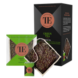 TE Luxury Tea Bags Green Tea