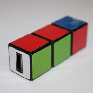 Rubiks USB Digital Bundle With 69 Songs