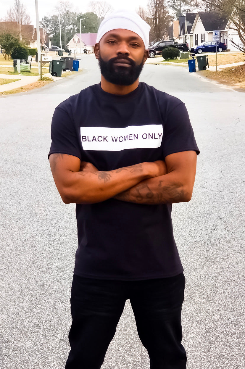 Black Women Only