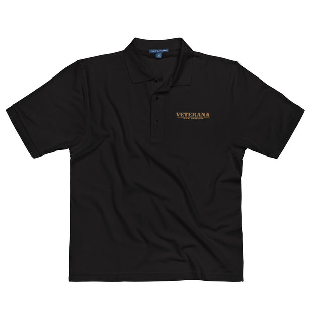 Veterana Limited Edition Premium Polo