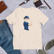Nguyen Coast Guard T-Shirt