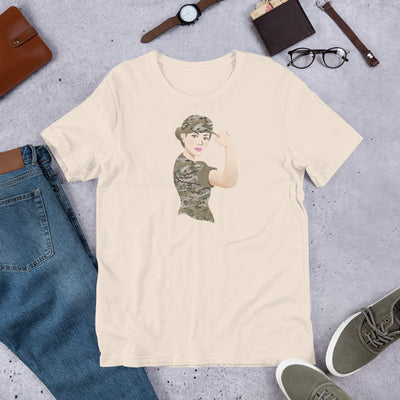 Jones Army T-Shirt