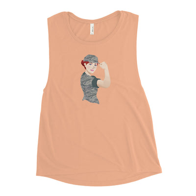 Smith Air Force Tank Top