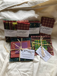 Reusable Beeswax Wraps and Bags - Rockin' Sheep Farm