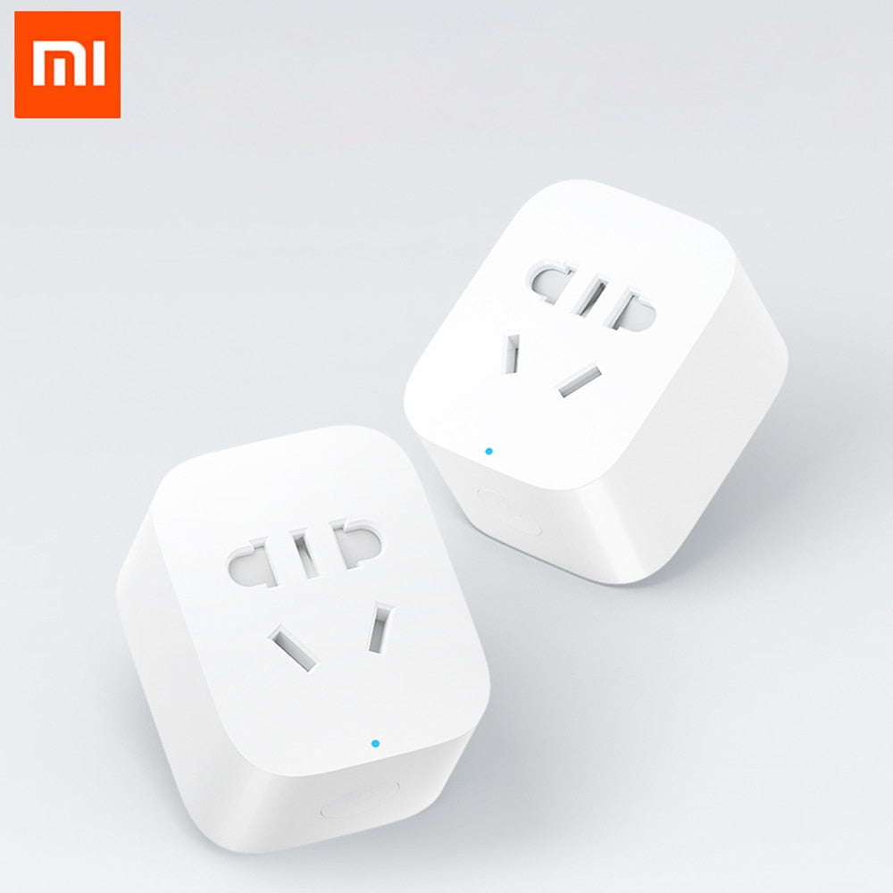 Xiaomi Smart Socket Plug  WiFi Wireless