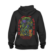 Jaxon Lee - Art of War Hoodie