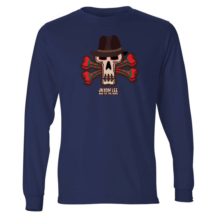 Bad to the bone  - Freddy Long Sleeve T-shirt