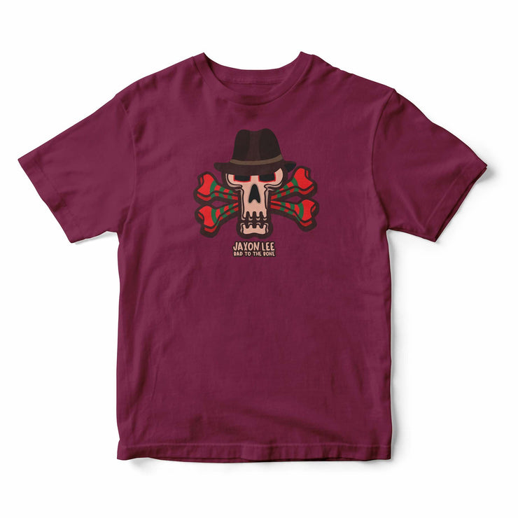 Bad to the bone  - Freddy T-shirt