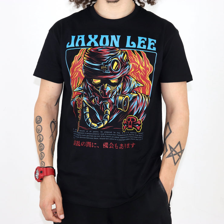 Jaxon Lee - Chaos and Opportunities T-shirt