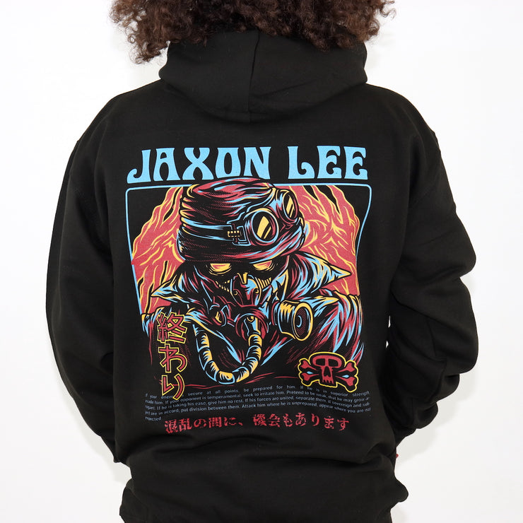 Jaxon Lee - Chaos and Opportunities - Hoodie