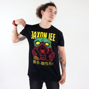 Jaxon Lee Warning - Acid Rain! -  T-shirt