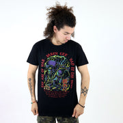 Jaxon Lee - Art of War  T-shirt