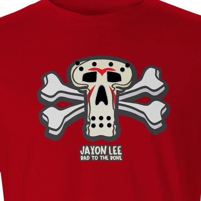 Bad to the bone  - Jason Long Sleeve T-shirt