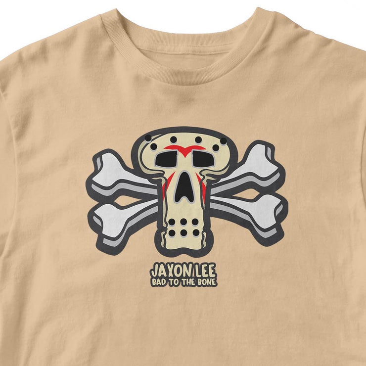Bad to the bone - Jason T-shirt