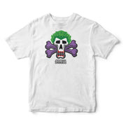 Bad to the bone  - The Jokes on You T-shirt