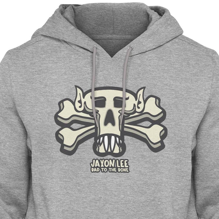 Bad to the bone - Nosferatu Hoodie