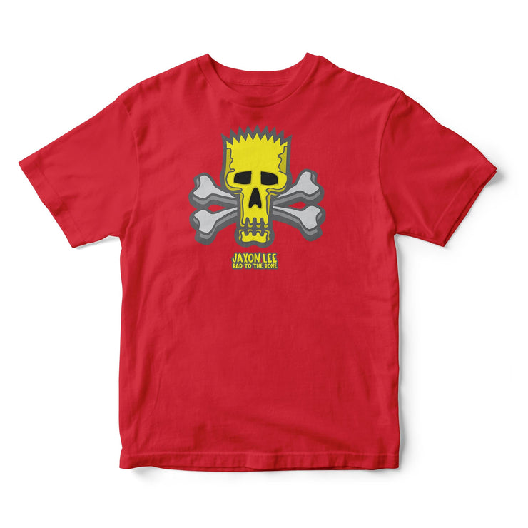 Bad to the bone  - Bart T-shirt