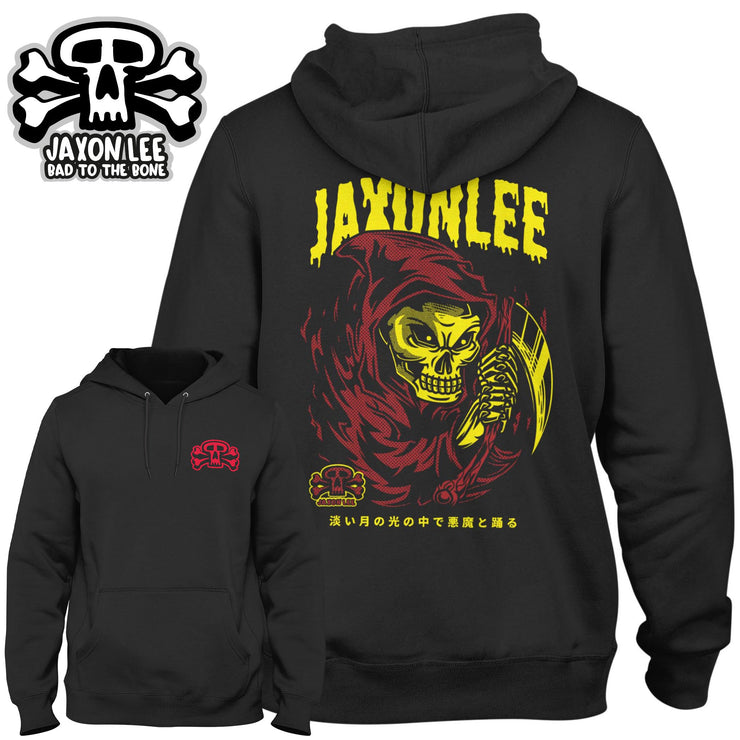 Jaxon Lee Dance with the devil - Hoodie
