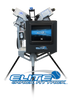 Image of NEW! Elite eHack Attack Baseball Pitching Machine COMING SOON!!!