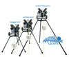 "Image of Junior Hack Attack Baseball Extended Legs, 46"", Set of 3"