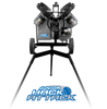 Image of Junior Hack Attack Baseball Pitching Machine