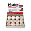 Image of Heater Leather Baseballs