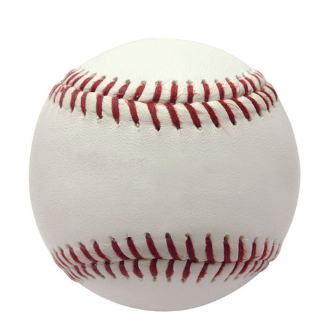 Baseball 7.5″ Leather White Baseball with Kevlar® Seams