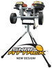 Image of Snap Attack Football Machine