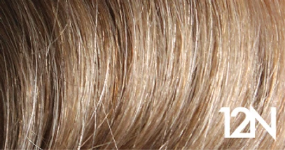 "Keratin Tips 22"" - Color 12"